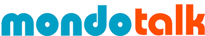 Mondo Talk logo RGB